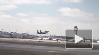 Аналог Су-57 от Boeing впервые взлетел
