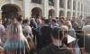 В Петербургеначались одиночные пикеты в поддержку журналиста Голунова