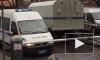 В Гатчине молодая хулиганка укусила полицейского