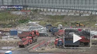 Охта-центру быть в Приморском районе. Газпром купил новый участок земли
