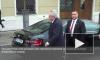"""Президент Чехии назвал антироссийские санкции """"проявлением беспомощности"""""""