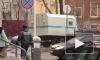 В Пушкине задержали полицейского, который вымогал 100 тысяч рублей
