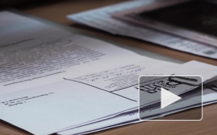 Видео: в Выборге специалисты Госжилнадзора провели прием населения
