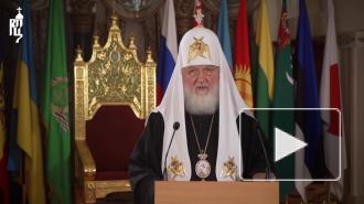 Патриарх Кирилл сравнил аборты и эвтаназию со смертной казнью