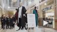 В Пассаже открылась выставка дизайнеров-участников ...