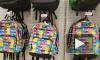 Роспотребнадзор дал советы по выбору школьного рюкзака
