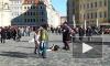 Вечерний звон в Дрездене