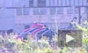У вертолета, аварийно севшего на Обуховском заводе, отказала гидросистема