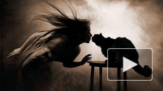 Жертву ритуального убийства спасло то, что она притворилась мертвой