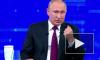 Владимир Путин рассказал, когда россиянам станет легче жить