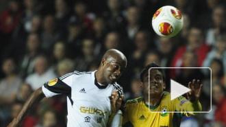 Лига Европы: Кубань отбилась от Суонси, но осталась в отстающих