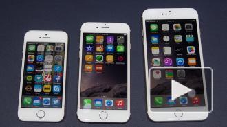 iPhone 6: за сутки Apple получила 4 млн предзаказов