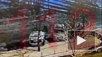 Видео: В Москве неизвестный похитил вещи из машины экс-худрука Большого театра Сергея Филина