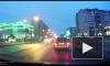 Видео: автомобиль сбил 10-летнего мальчика в Колпино