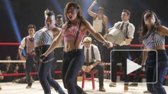 """""""Шаг вперед 5: Все или ничего"""" (2014): зажигательные танцы покоряют Лас-Вегас"""