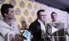 Группа Баян MIX и Сергей Войтенко поздравляют петербуржцев с Новым Годом