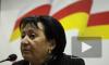 Лидер Южной Осетии уходит в отставку
