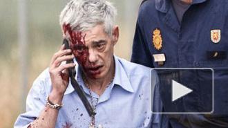 Виновник крушения поезда в Испании просит о смерти