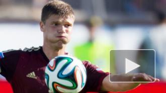 Чемпионат мира 2014, Россия - Алжир: счет 1:1 не позволил россиянам выйти из группы