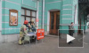 Видео: у БДТ прошли учения сотрудников МЧС