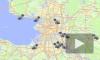 Фоторадары работают в 7 районах Петербурга и области