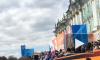 Видео: как прошел Парад победы 9 мая в Петербурге