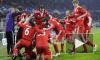 «Бавария» Мюнхен победила «Марсель» и вышла в 1\2 Лиги Чемпионов