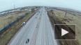 На развязке КАД и Таллинского шоссе перекроют три съезда