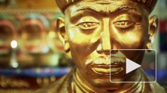 Петербург помог буддистам достигнуть нирваны