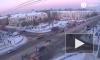Видео: В Нижнем Тагиле иномарка сбила пешехода на тротуаре