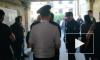"""Избирком """"Екатерингоф"""" оцепили из-за угрозы теракта"""
