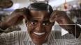 Барак Обама и Гай Фокс грабят краснодарские магазины