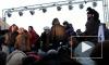 """Акция """"За честные выборы"""" в Петербурге закончилась скандалом с """"коричневым"""" душком"""