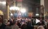 Пасхальное богослужение прошло в Петербурге