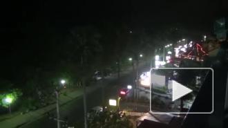 Землетрясение в Таиланде 5 мая: один человек погиб, более 20 ранены