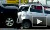 ДТП с участием главы полиции Рязанской области занялись следователи