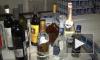 В Колпинском районе Петербурга выявлен склад контрафактного алкоголя