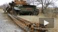 Новости Новороссии, 15 февраля: Украина нарушила перемир...