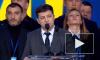Зеленский прокомментировал акции протеста в Киеве