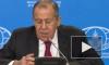Сергей Лавров: оценка ситуации с миротворческими миссиями на Донбассе