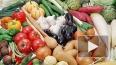 В Россию запрещен ввоз растительной продукции из Украины...