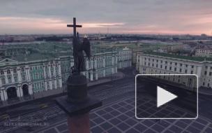 Best of St Petersburg Aerial FPV Drone flights- Полеты над Санкт-Петербургом и Петергофом