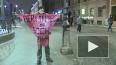 В Петербурге анти-олимпийская ЛГБТ-акция напоминала ...