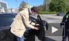 В Петербурге выявили более двух тысяч любителей темной тонировки автомобилей