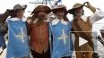 «Сбербанк» требует у покойного режиссера «Трех мушкетеров» ...