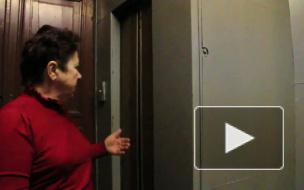"""В Петербурге лифт-убийца """"играет"""" с жильцами в кошки-мышки"""