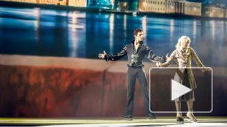 В Петербурге покажут ледовое шоу с Еленой Бережной