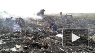 Боинг 777, последние новости: новые обстоятельства указали на виновников крушения малазийского Боинга