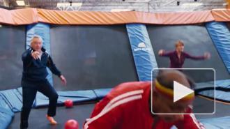 """Комедия """"Дедушка нелегкого поведения"""" возглавила российский кинопрокат в выходные"""
