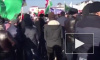 На митинг в Грозном 19 января против карикатур пришли тысячи мусульман, прямой эфир велся в интернете